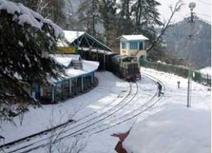 Railway Budget 2013