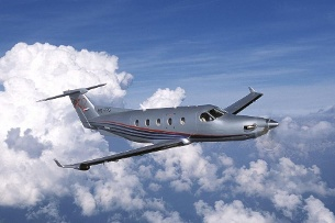 Over 1,300 Pilatus PC-12 planes have been sold worldwide
