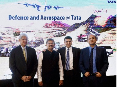 Tata Group defence business expected to have 7.5% growth